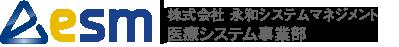 株式会社 永和システムマネジメント 医療ソフトウェアサービス事業部